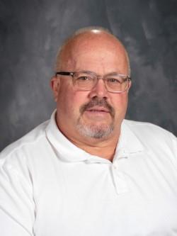 Stan Rettew - CMS Health/P.E. Teacher (14 years)