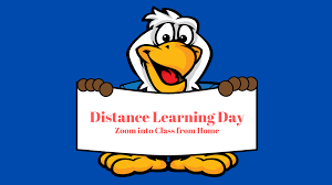 Mar 11th--Distance Learning Day