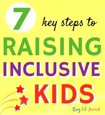 Raising Inclusive Kids