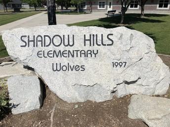 Shadow Hills Elementary School