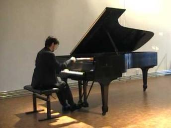 Masterclass (aula oberta) amb Jordi Humet
