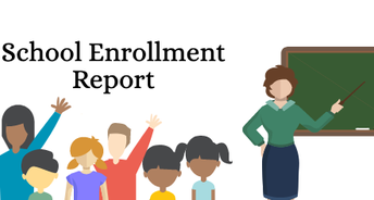 CSD Enrollment Report