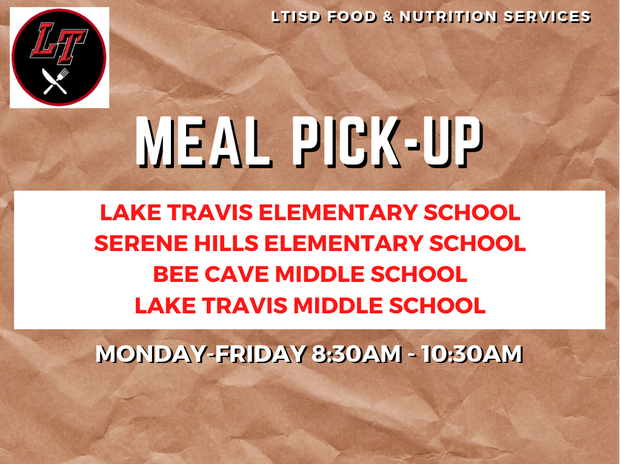 Learn more about the meal pick up here.