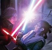 Good versus Evil - George Lucas' Vision Continues