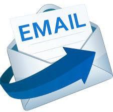 E-mail clip art