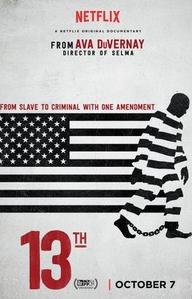 Netflix: 13th