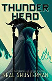Thunder Head by Neal Shusterman