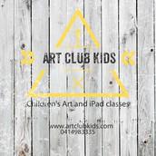 Art Club Kids
