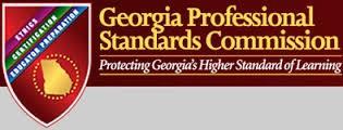 GaPSC - Affirmation Questions