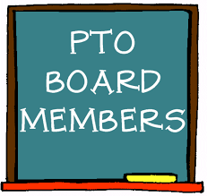 PTO Officers ~ 2019-2020
