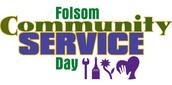 Folsom Community Service Day