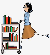 Library Book Check Out EXTENDED until May 14th!