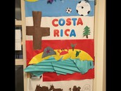 6th Grade Den Door Competition winner