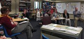 Graettinger-Terril Elementary Teachers