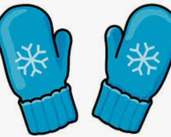 Need Gloves and Mittens
