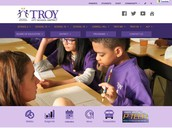 The all-new TroyCSD.org!
