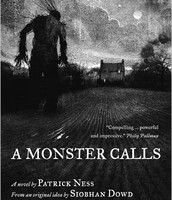 A Monster Calls by Siobhan Dowd