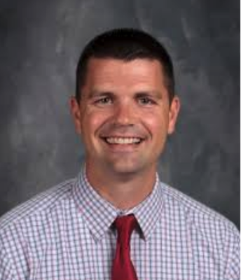 Mr. Nelson - Assistant Principal
