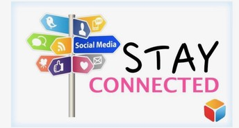 Stay Connected:  See What's Happening!