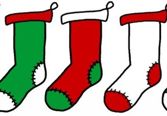 Wear your favorite Christmas/Winter Socks Day!