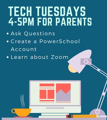 Tech Tuesday's