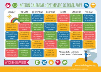 Resource: Action for Happiness