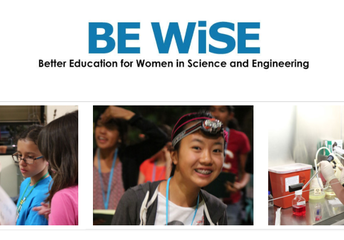 BE WiSE by Fleet Science Center