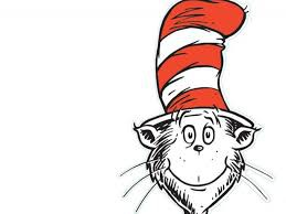 IN HONOR OF READING MONTH AND THE LESSONS OF DR. SEUSS