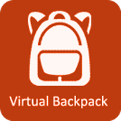 Community Notices Virtual Backpack