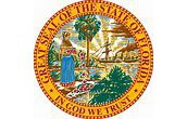 Great Seal of the state of Florida.