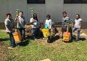 MGSA Compost Crew