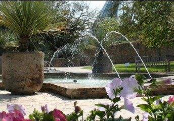 Explore the Fun!  San Antonio Parks & Recreation