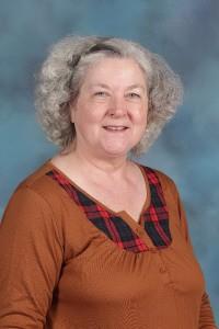 Mrs. Lydia Mix