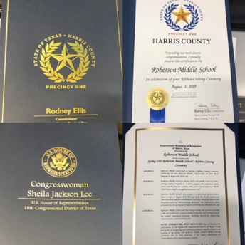 The Official Declaration Documents