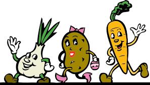 Summer Garden News - It's Harvest Time!