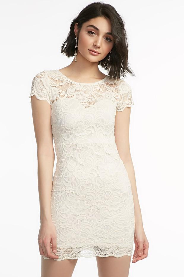 womens lace dresses