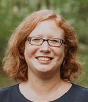 Rebecca Erwin, Media Specialist