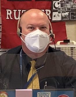 Mr. Weatherbee