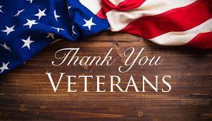 Veteran's Day Recogniton Ceremony
