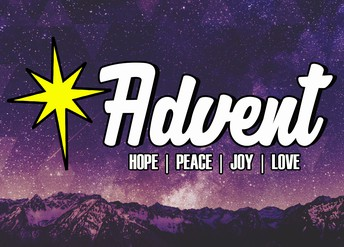 Third Sunday and Week of Advent