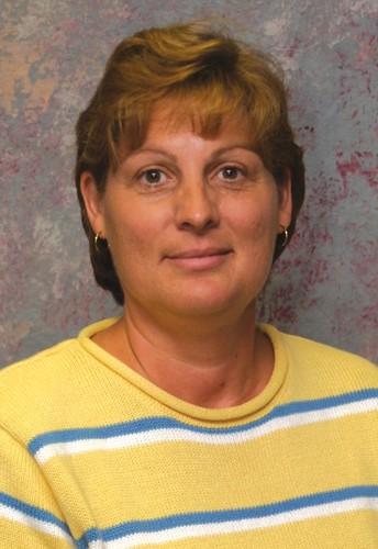 School Social Worker-Mary Kay Sharkey