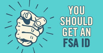 Creating and Using your FSA ID