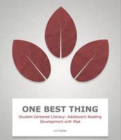 Distinguished Educator Book series
