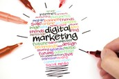 Benefits of Digital Marketing Strategies