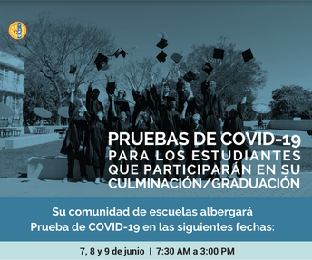Graduate Testing - Español