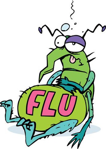 The Flu Season: What You Should Know