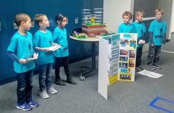 VO Robotics Competitors