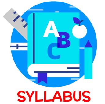 OUR CLASS SYLLABUS