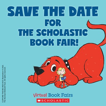 BOOK Fair (March 15-24)