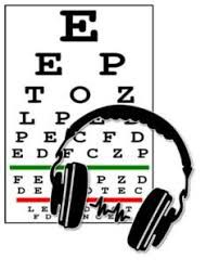 Hearing and Vision Screenings for Students